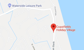Coastfields Holiday Park