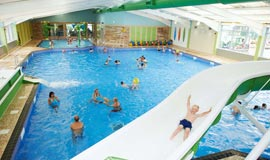 Haven Golden Sands Holiday Park