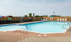 Park Holidays Steeple Bay Sun holiday parks