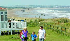 Parkdean Resorts Barmston Beach