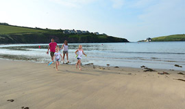 Parkdean Resorts Challaborough Bay
