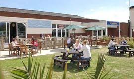 Parkdean Resorts Highfield Grange