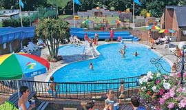 Parkdean Resorts Lower Hyde