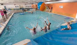 Parkdean Resorts Nodes Point