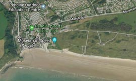 Parkdean resorts Pendine Sands