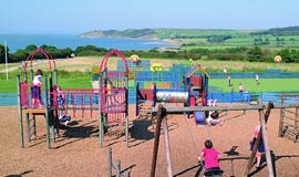Parkdean Resorts Thorness Bay