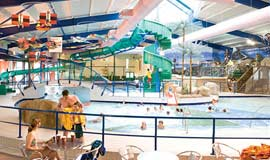Parkdean resorts Trecco Bay