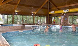 Parkdean Resorts Tummel Valley