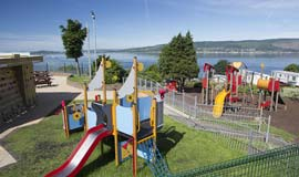 Parkdean holiday resorts wemyss bay
