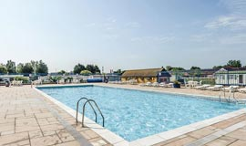 Riverside holiday Park Bognor Regis