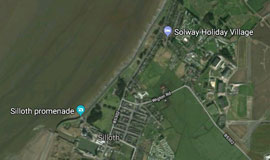 Solway Holiday Village Sun Holiday Park Cumbria