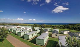 Tencreek Holiday Park