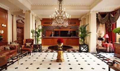 Chesterfield Mayfair Hotel London