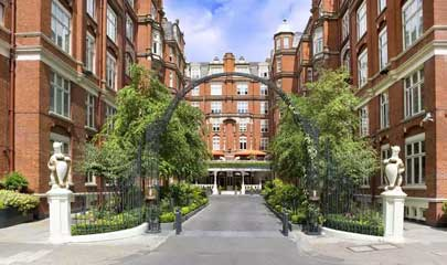 St Ermin's Hotel London Westminster