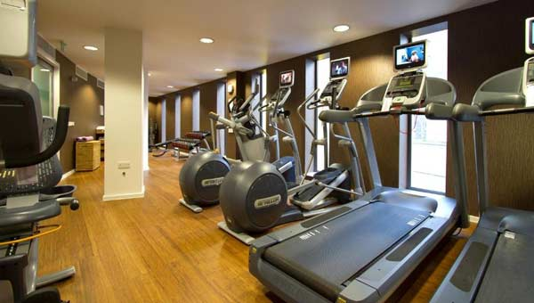 St Ermin's Hotel London Fitness Centre