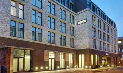 Staybridge Suites Vauxhall London