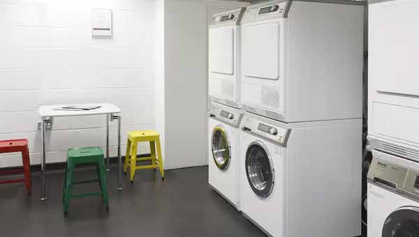 Staybridge Suites Vauxhall Laundry